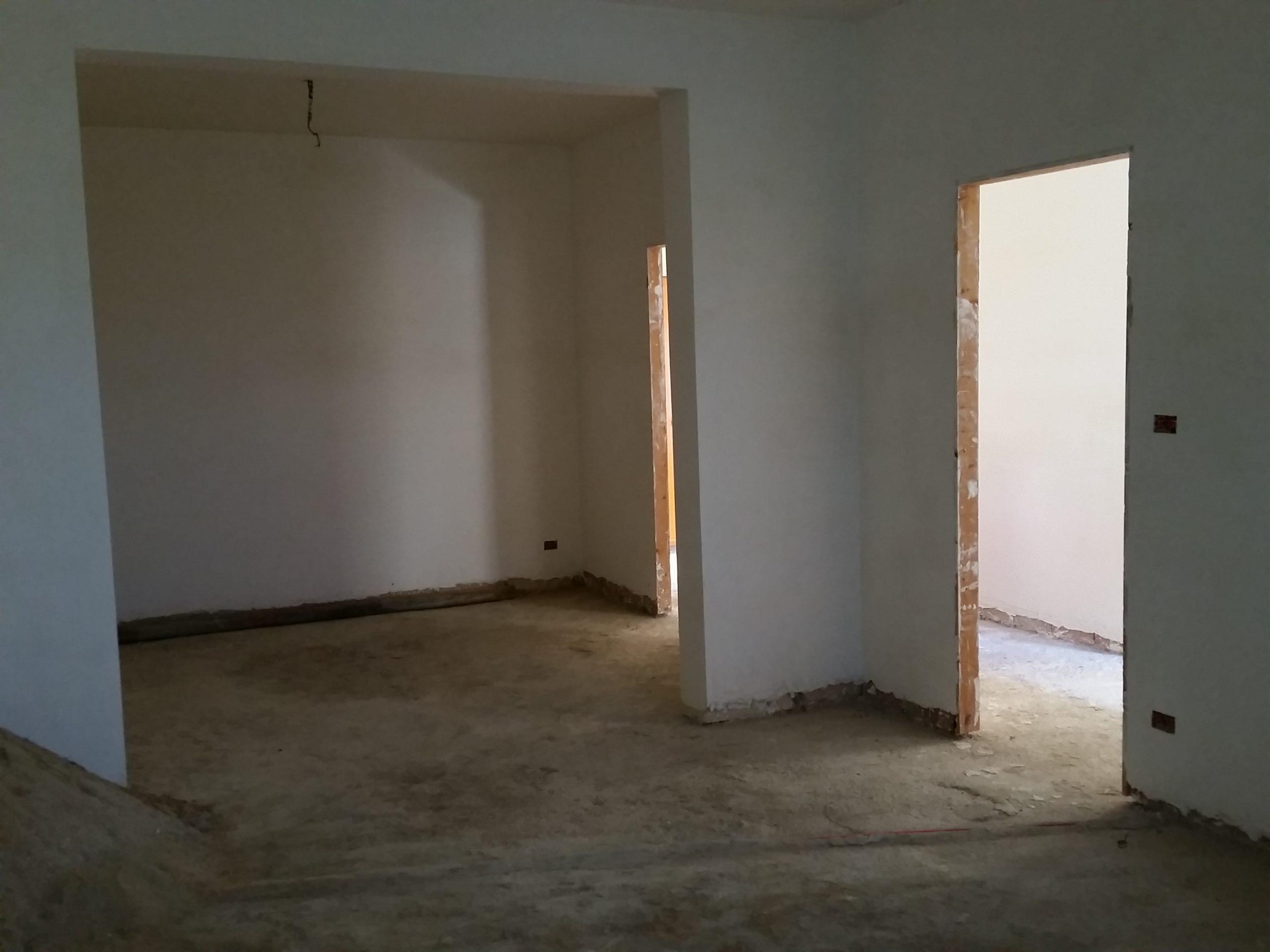 Appartamento in vendita in Via Simeto 1