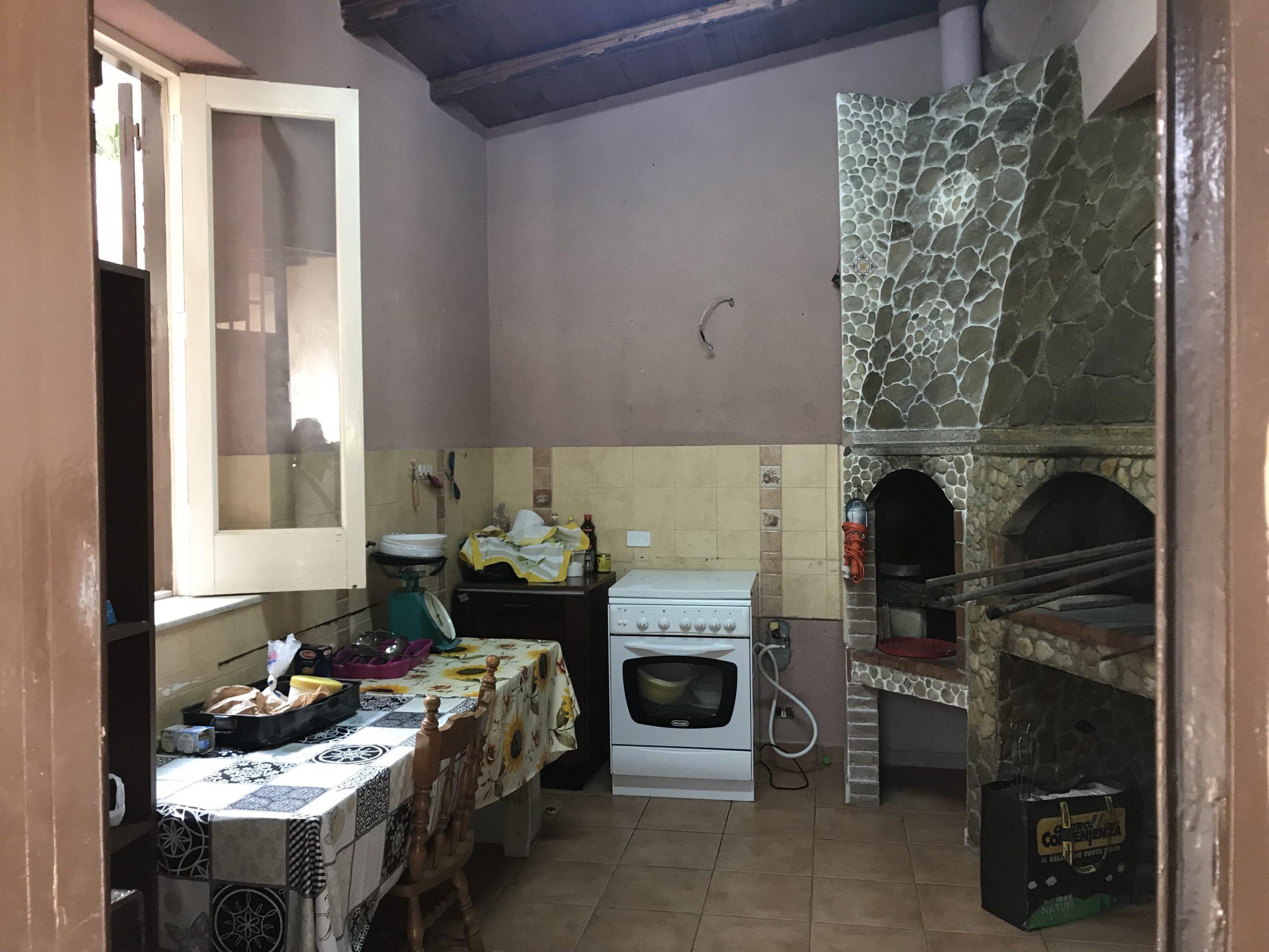 Casa / Casa indipendente in vendita in via bonelli s.n.c., Licata