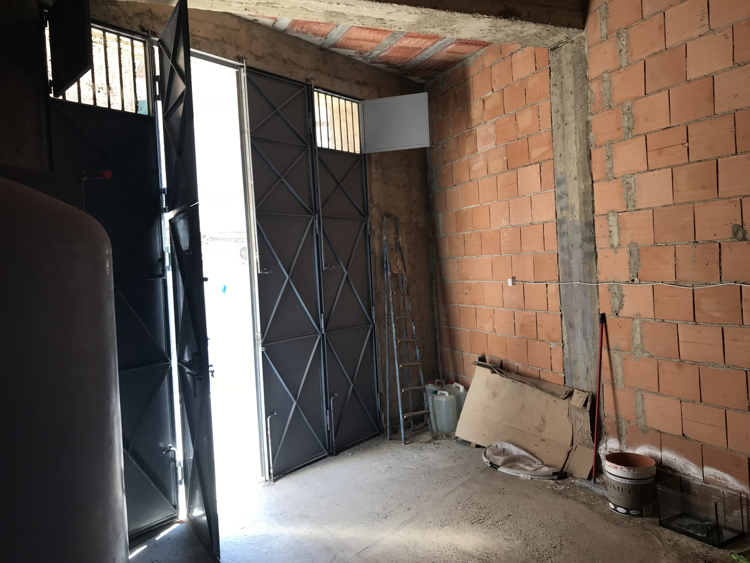 Appartamento con terrazzo e garage via bellini