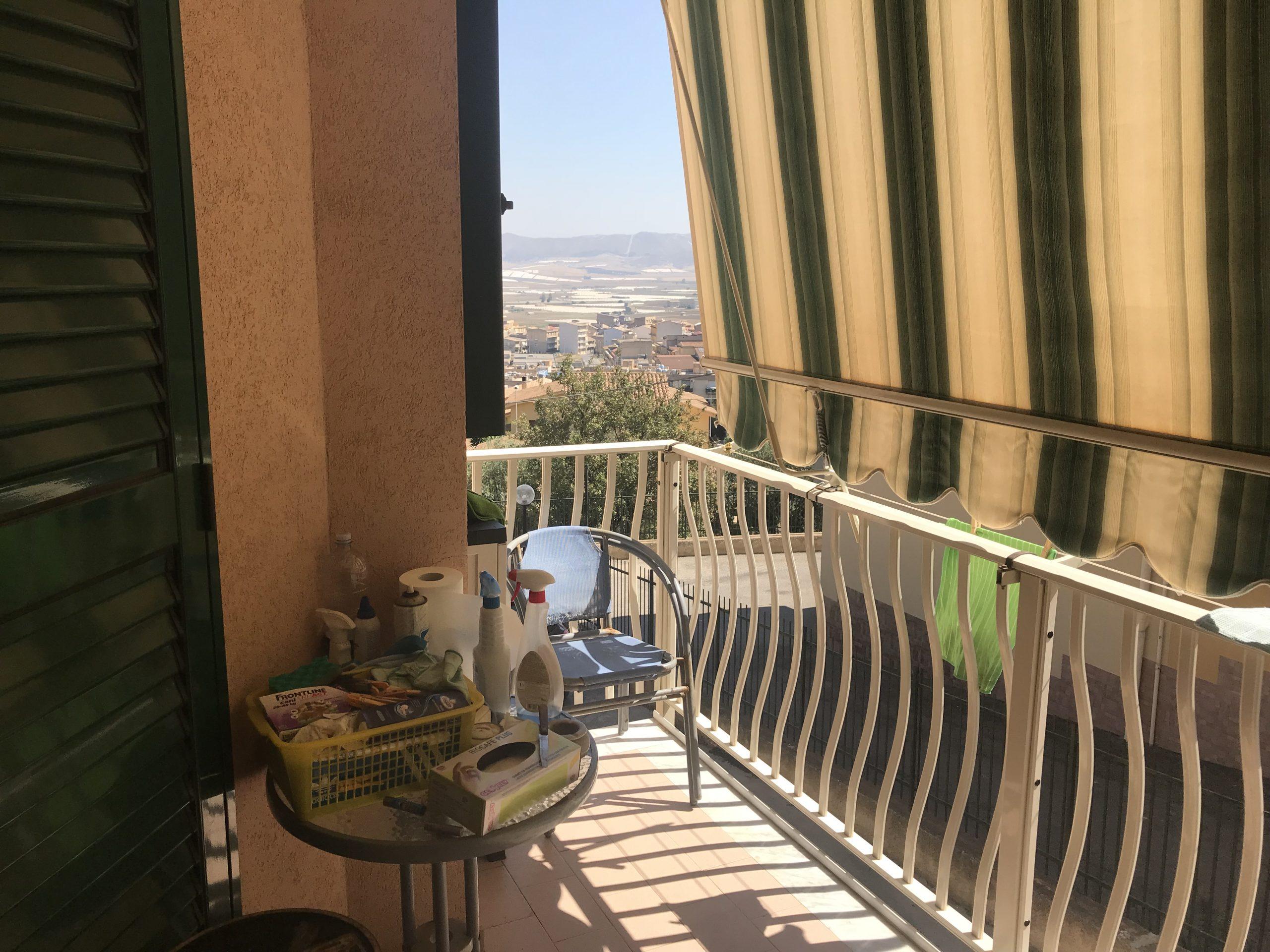 Appartamento in vendita in via Buonarroti, 6, Licata