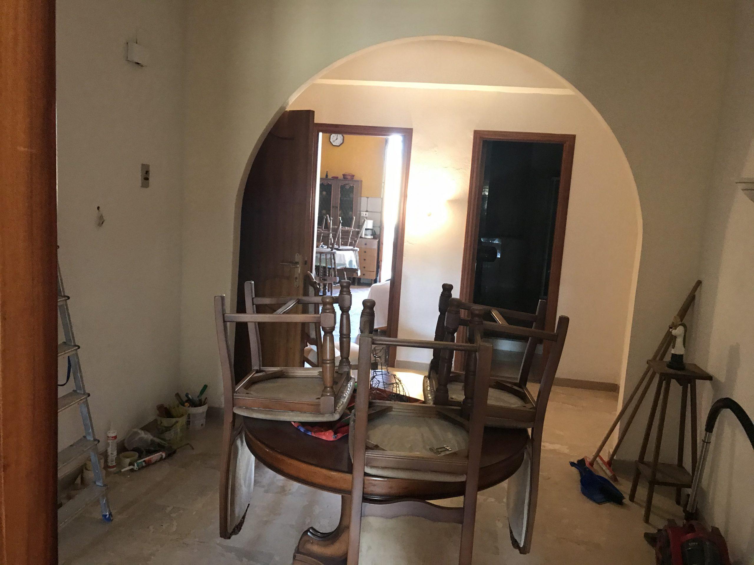 Casa / Casa indipendente in vendita in via Soldato Giuseppe Costanza, 11, Licata