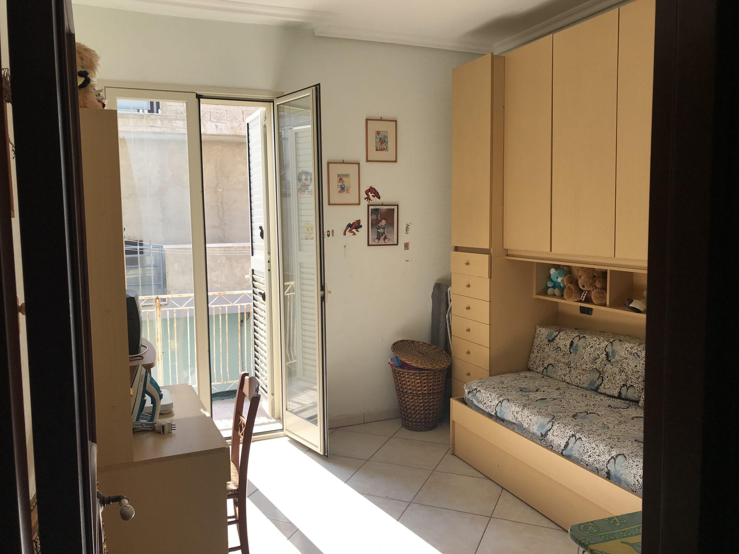 Appartamento in vendita in via Messina, 54, Licata