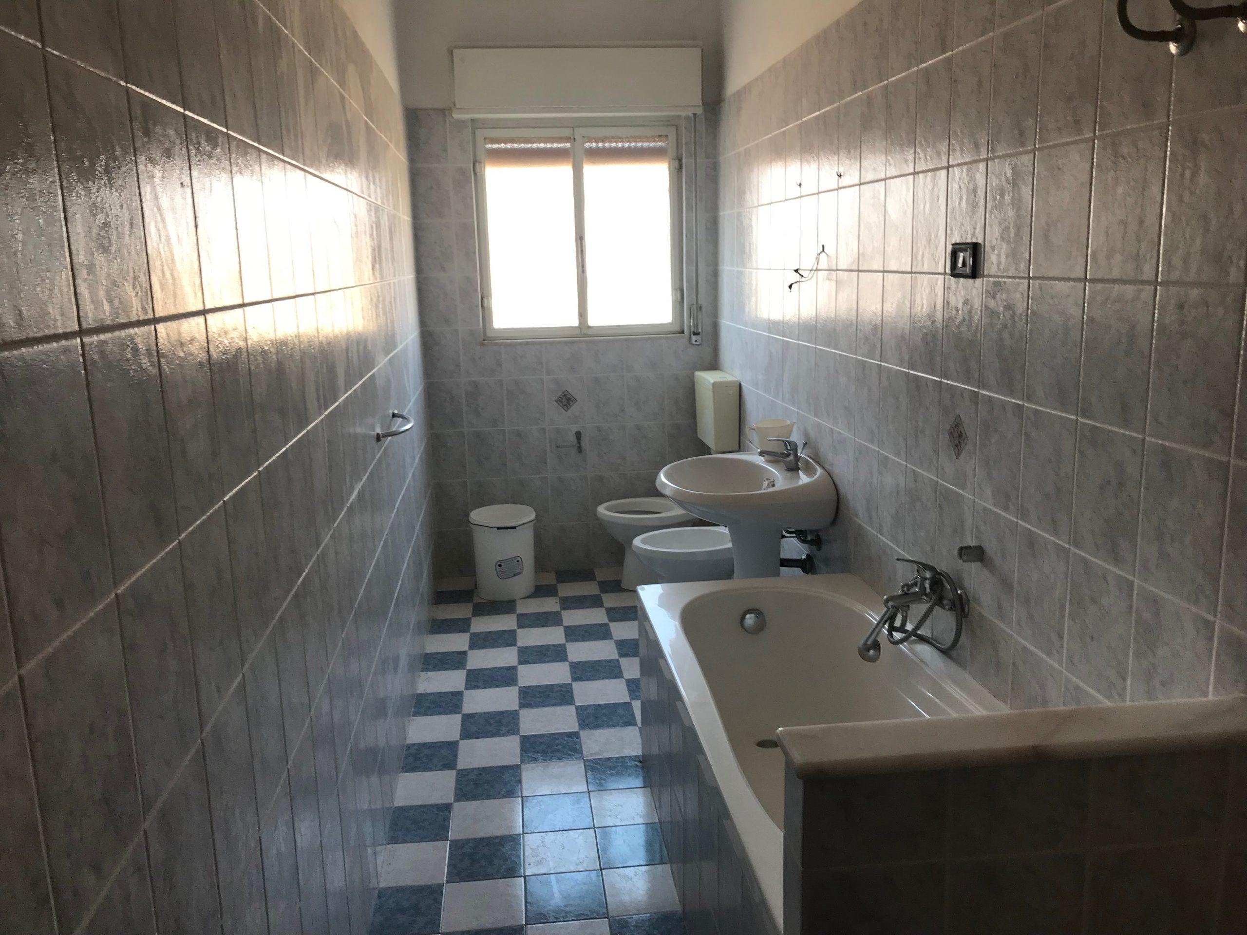 Appartamento in vendita in via Architetto Licata, 143