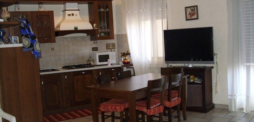 Appartamento in vendita in via Giarretta, 16, Licata