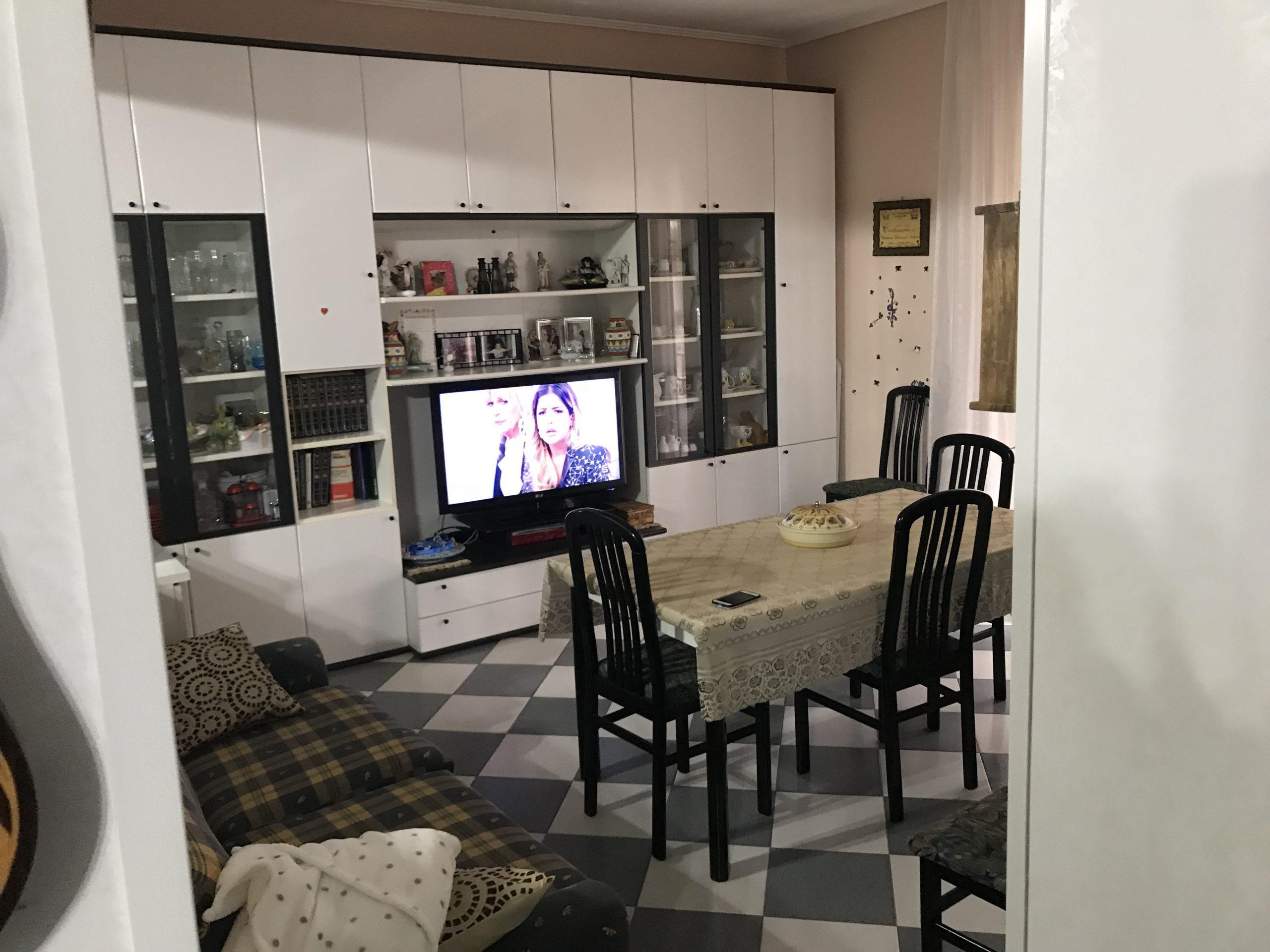 Grande appartamento zona oltreponte subito disponibile