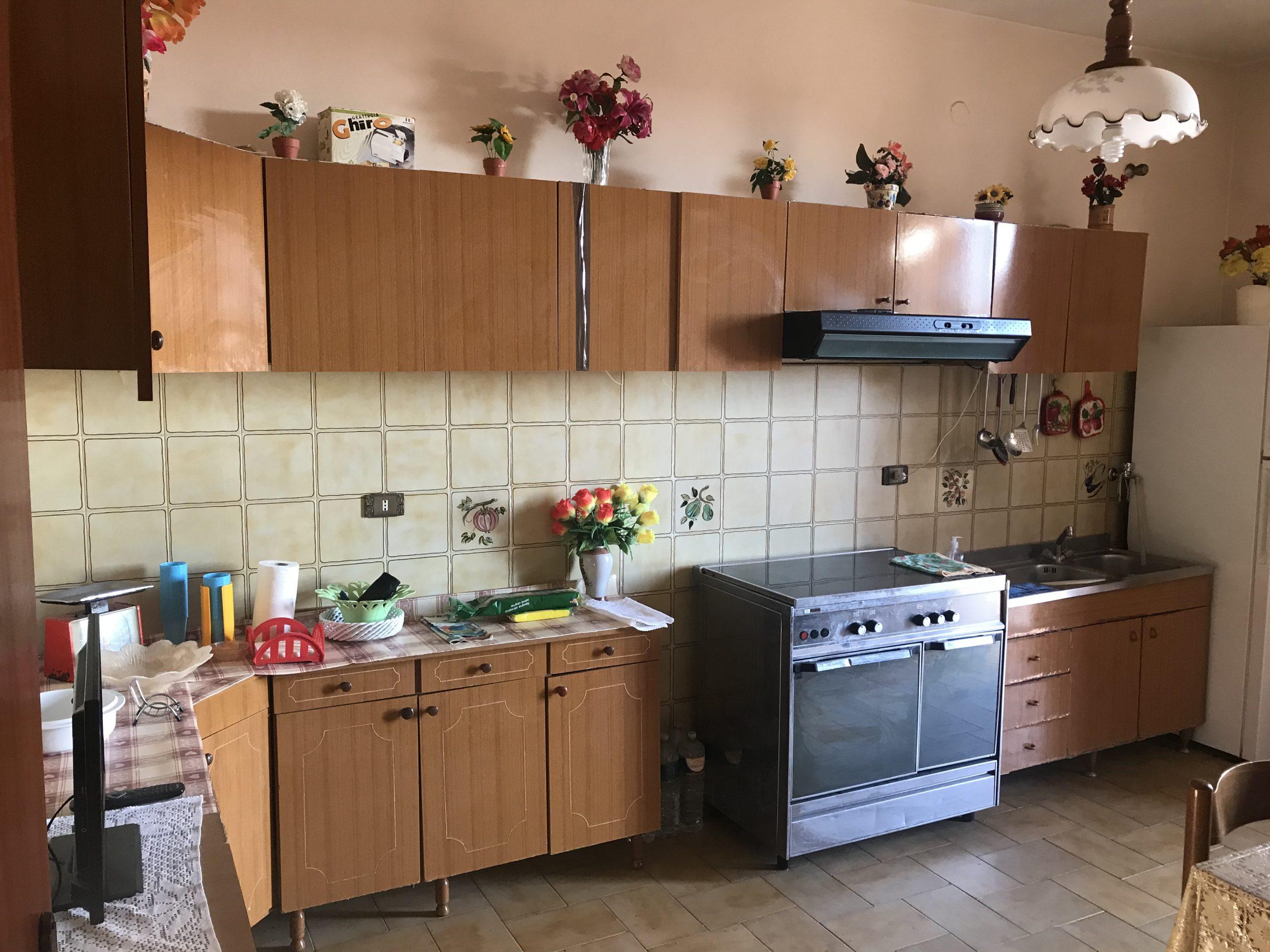 Appartamento in vendita in montebello, 11, Licata