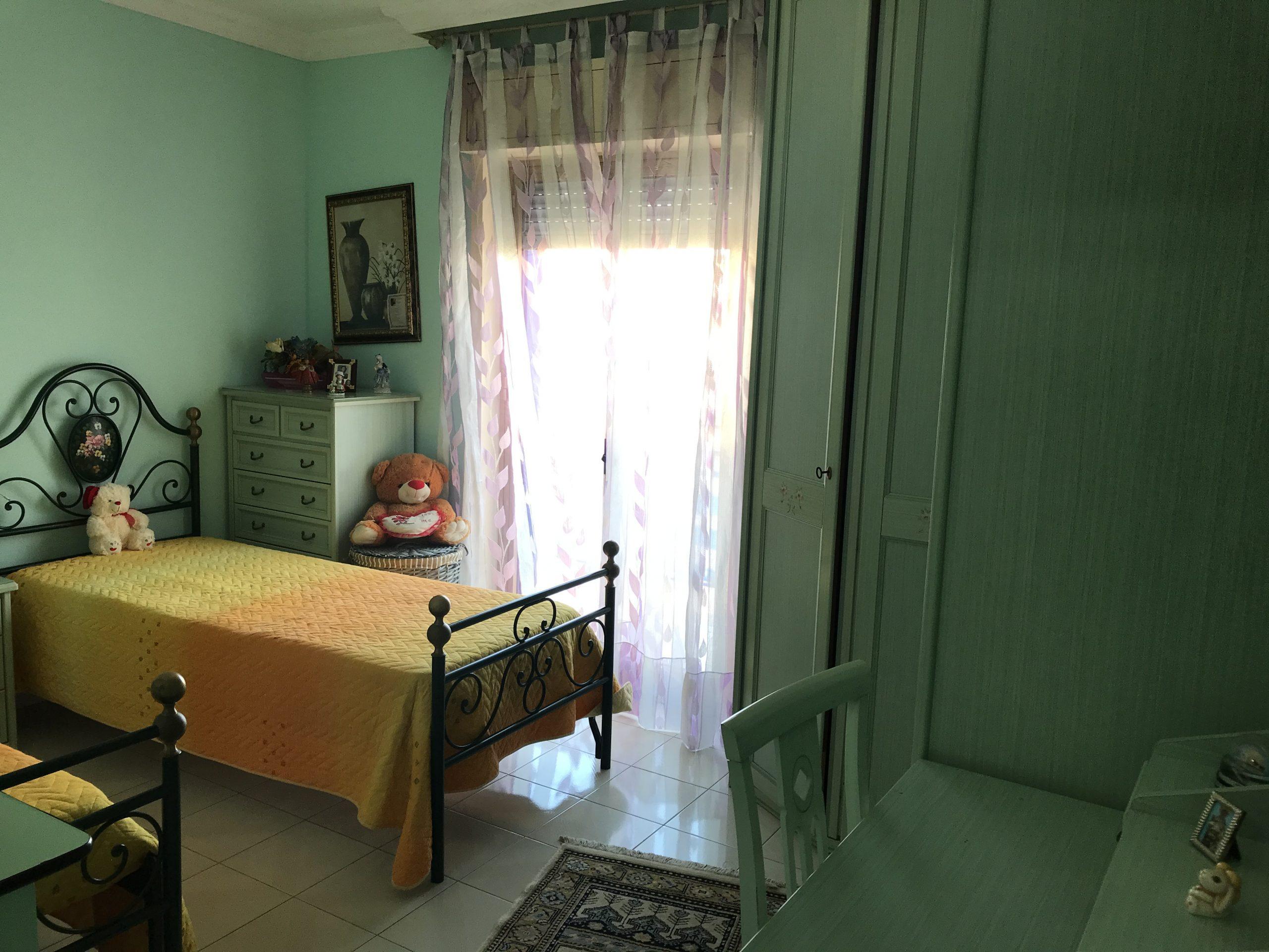 Appartamento in vendita in via Due Rocche, 7, Licata