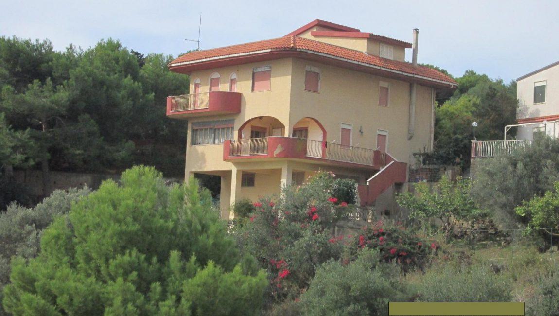 Casa in vendita in Lavanghe Monserrato, 1, Licata