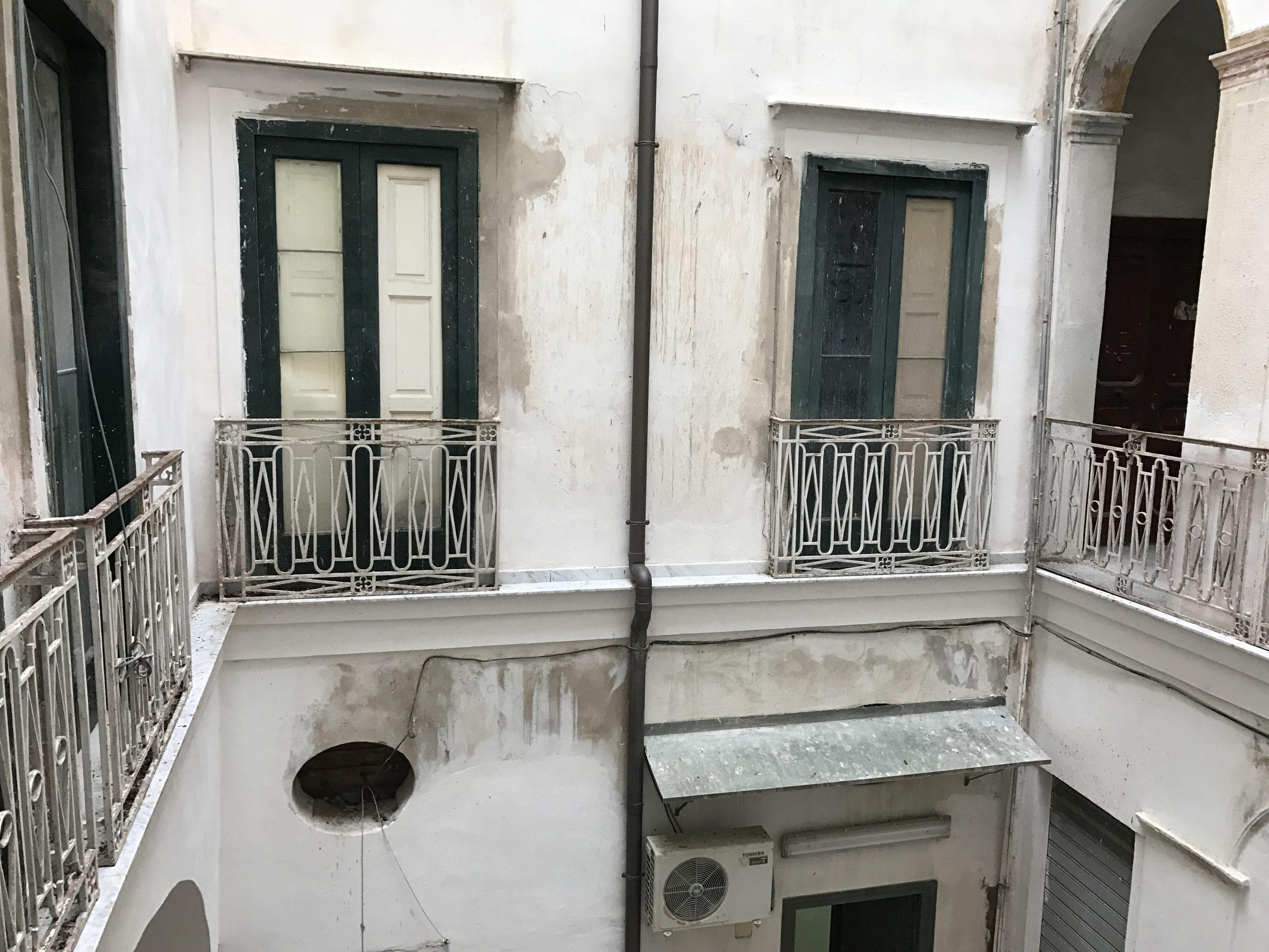 Appartamento Nobiliare in vendita in piazza Progresso, 32, Licata