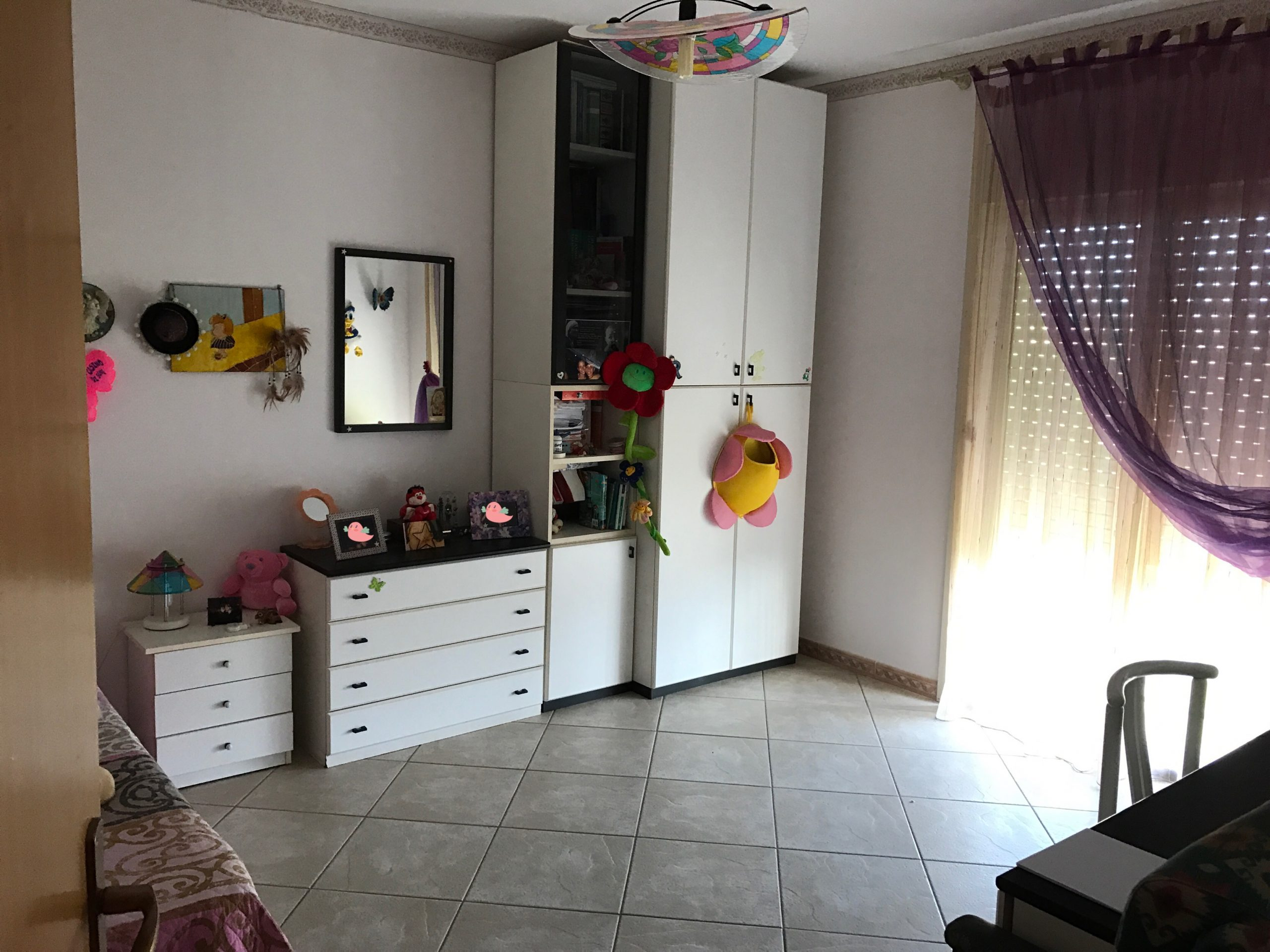 Appartamento in vendita in via nicaragua, 1, Licata