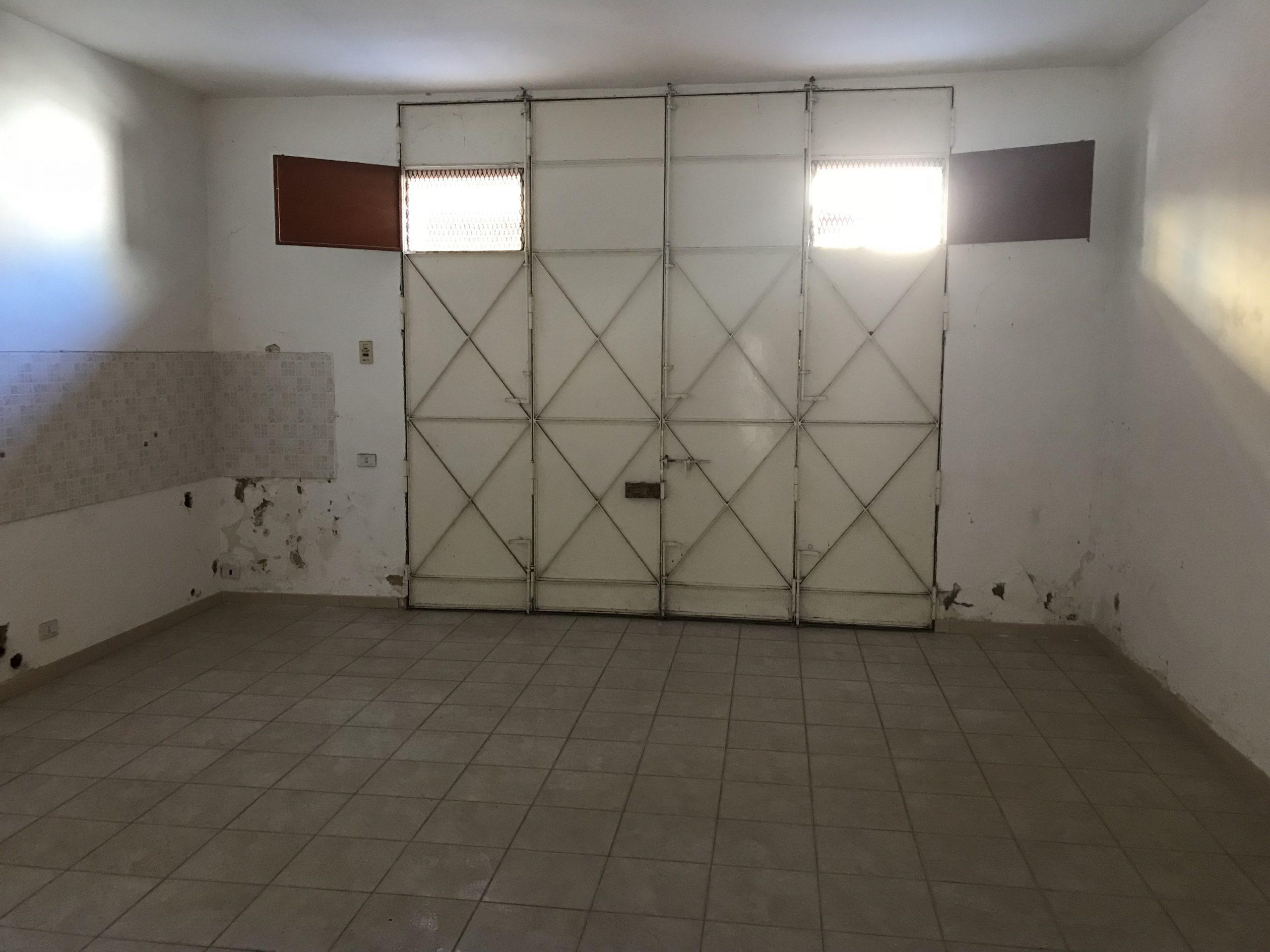 Garage o posto auto in vendita in via pergolesi, 26, Licata