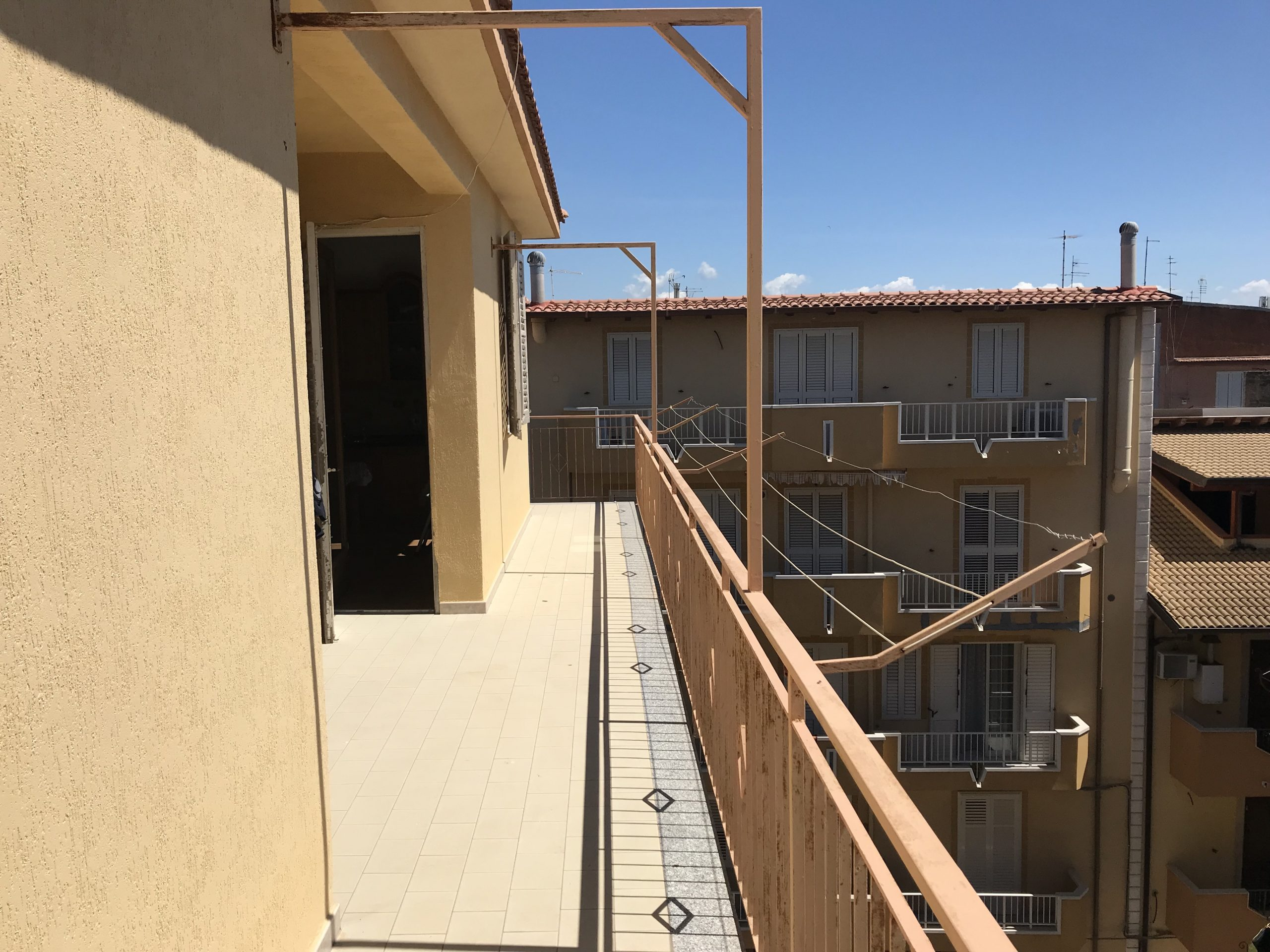 Appartamento in vendita in traversa a Via Pasubio, 106, Licata