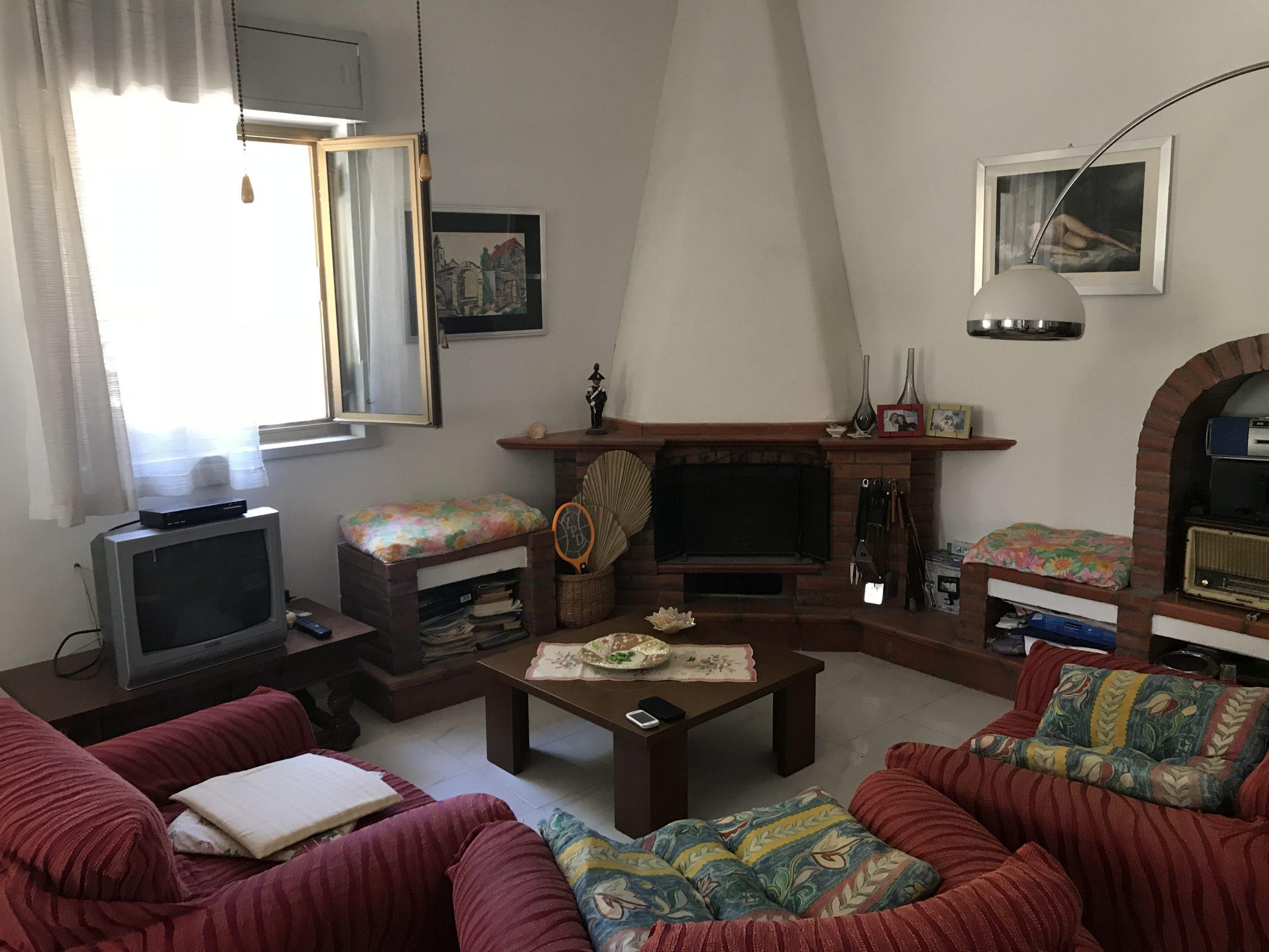 Casa in vendita in contrada lavanghe monserrato s.n.c., Licata