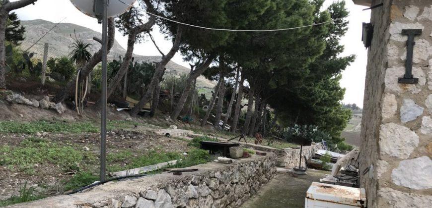 Casa in vendita in contrada montegrande s.n.c., Licata