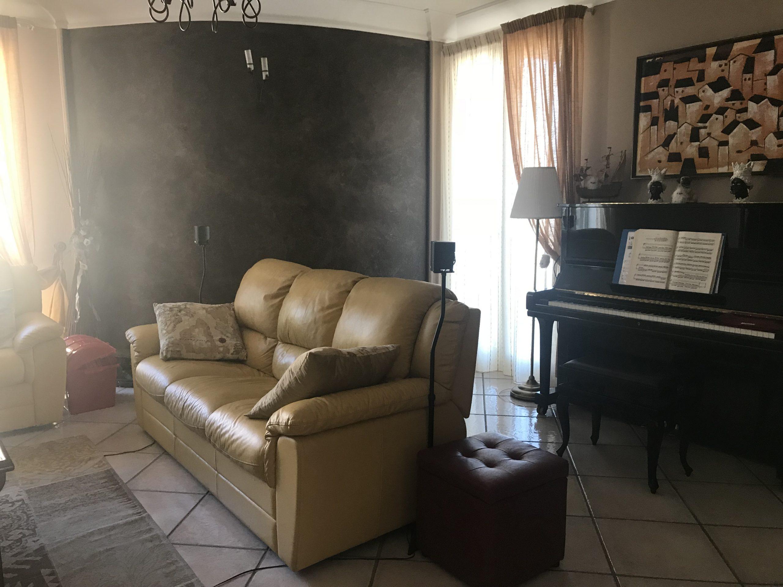 Appartamento e garage zona ospedale come nuovo