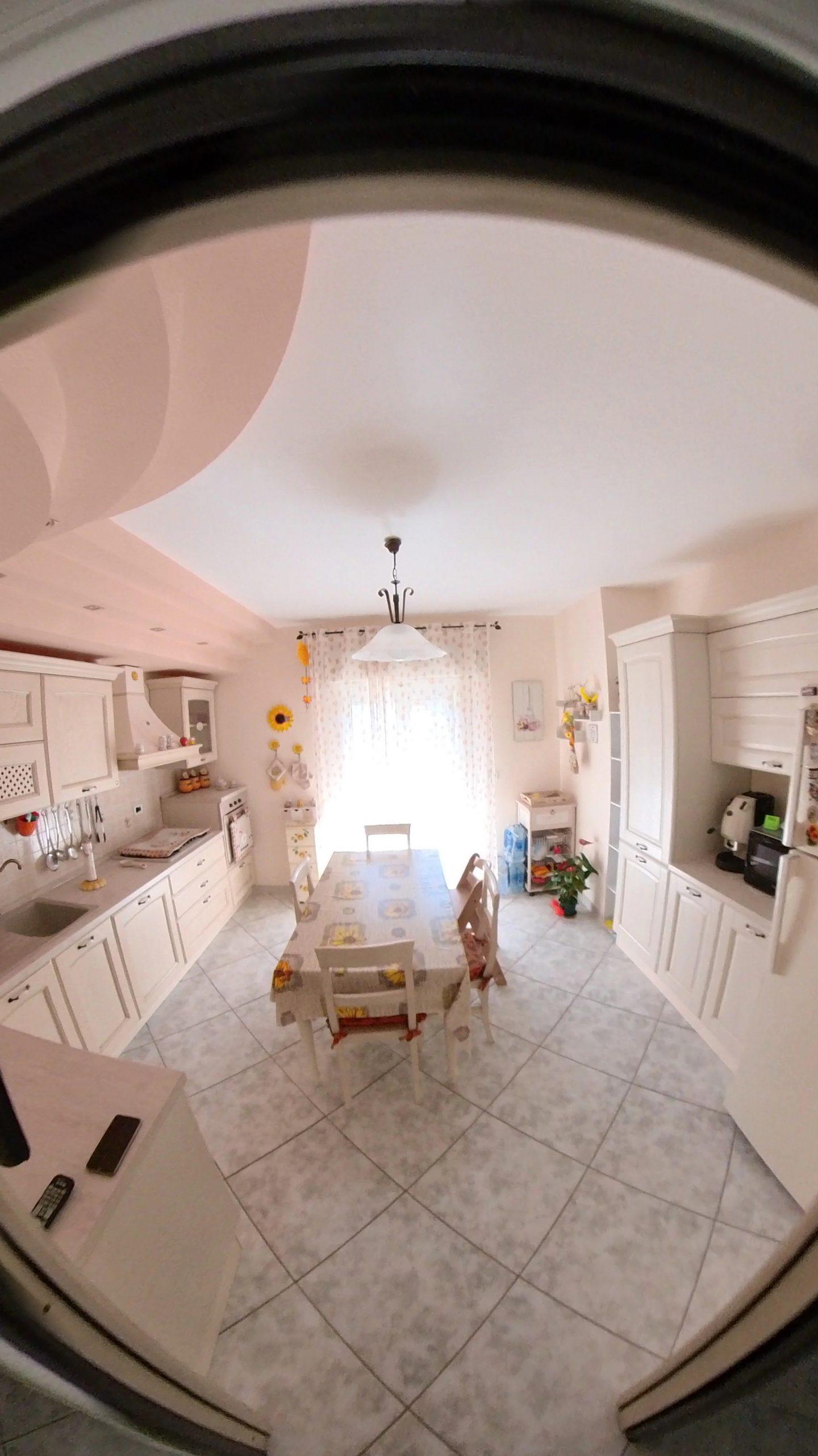 Appartamento come nuovo stile moderno
