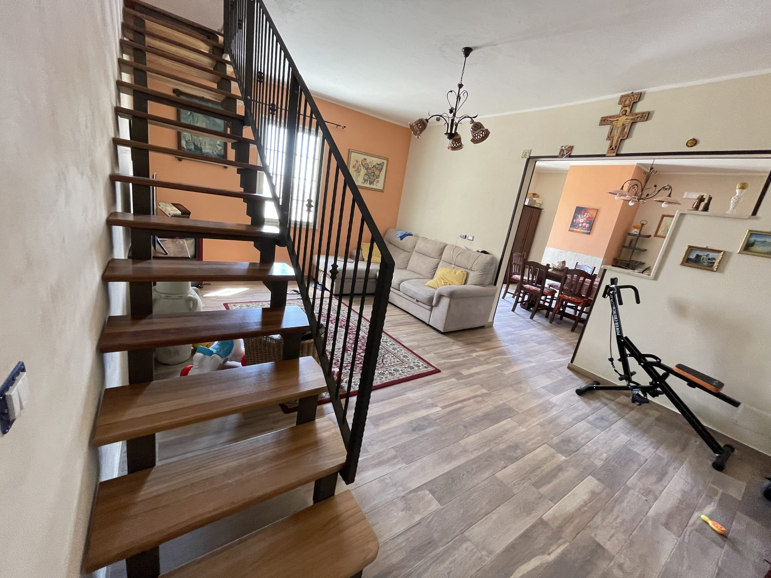 Casa / Casa indipendente in vendita in via Pompei s.n.c., Licata