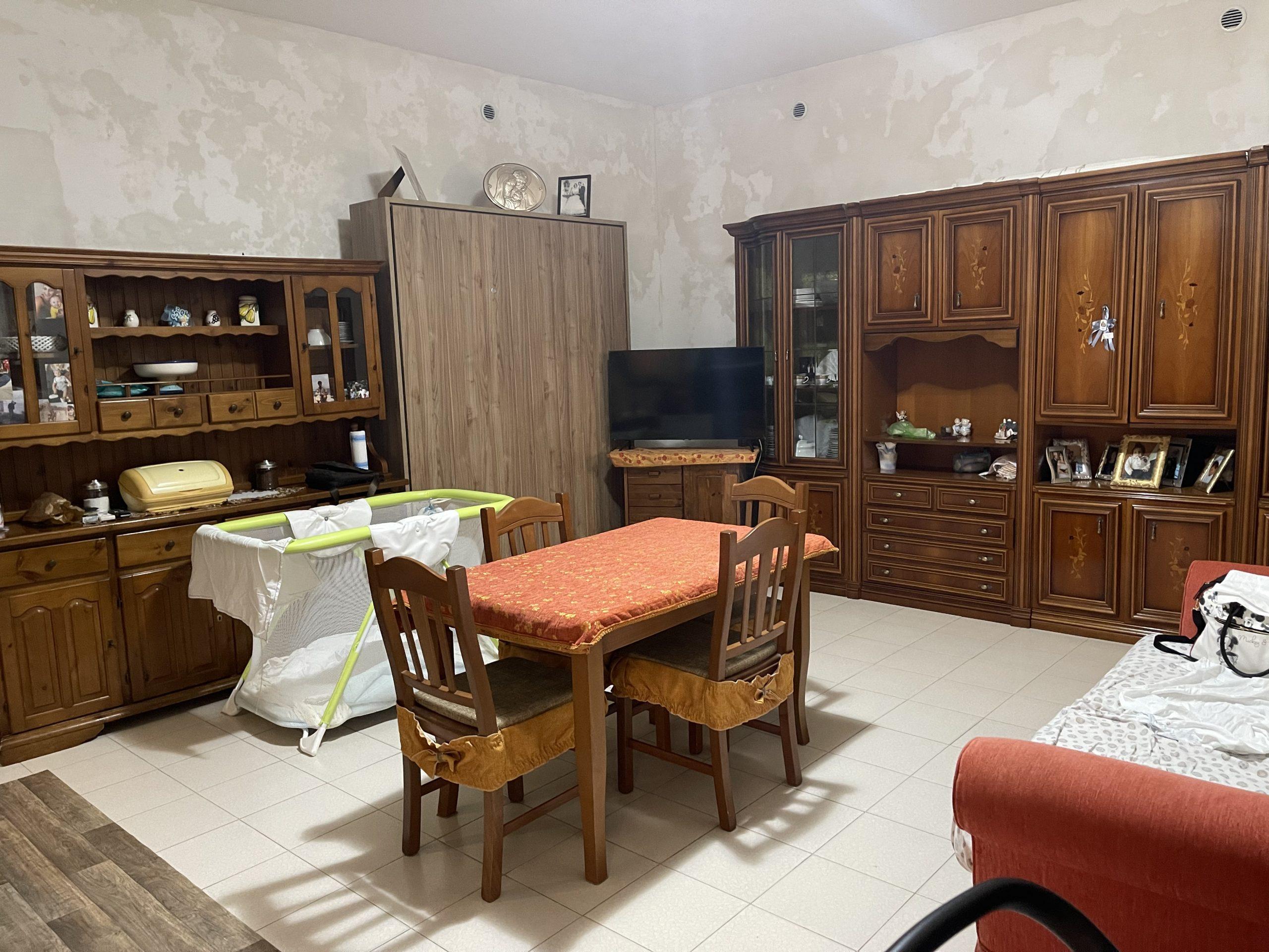 Appartamento in vendita in Federico, 17, Licata