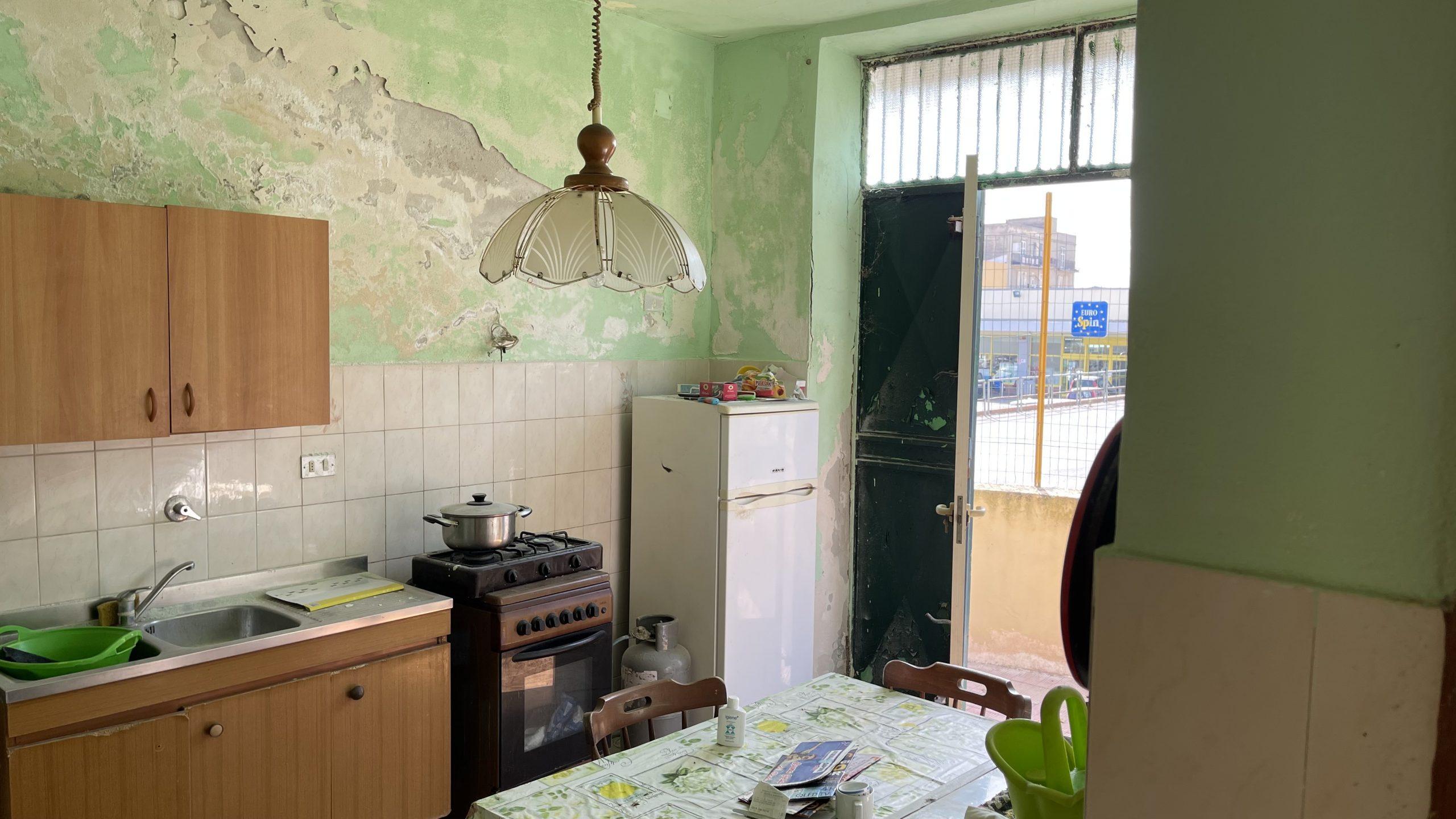 Casa indipendente con giardino VILLAGGIO AGRICOLO villetta al Villaggio Agricolo da ristrutturare